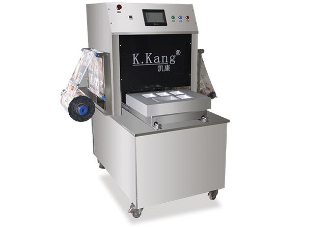 KK580 盒式气调包装机